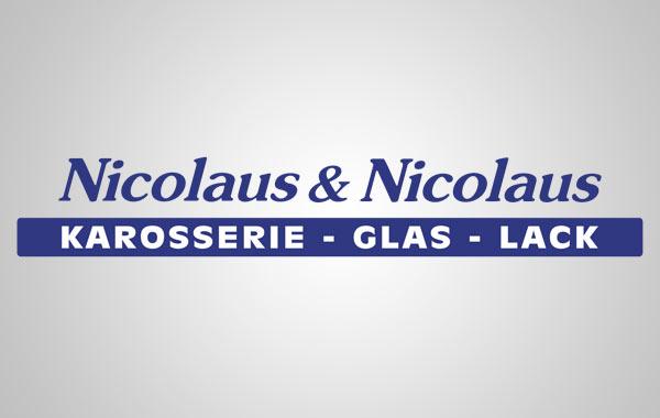 Umfirmierung in Nicolaus & Nicolaus